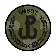 wojsko polskie 5MBOT
